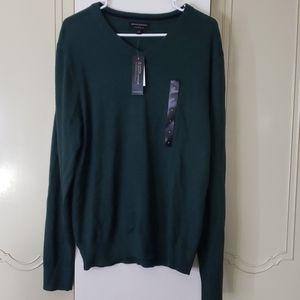Banana Republic premium luxe yarn pullover sweater
